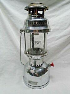 VINTAGE ANCHOR 950 PARAFFIN LAMP