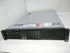 DELL R720 16-CORE SERVER 2X E5-2690 @2.9GHZ 64GB PERC H310 MINI IDRAC NO HDD T7