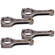 For Nissan Sunny B310 Cherry F10 A15 1.5L connecting rods Rod ARP 2000 bolts