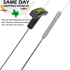 For Ford F250 F350 Super Duty 6.0L V8 Diesel Powerstroke Engine Oil Dipstick NEW