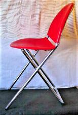 "Folding chair Pop ""Fold D"", Design: Patrick Jouin for Xo France 2001"