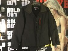 Ralph Lauren Polo Sport Jacket Mens M No Hood VTG Snow Beach Stadium 92 Ski Rare