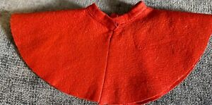 Precious Vintage Cotton Skirt For Antique Or Vintage Doll