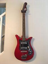 teisco electric guitars ebay rh ebay com Teisco Semi Hollow Body Teisco Semi Hollow Body