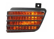 USA-Made! 1980-82 Chevrolet Corvette Parking Light Lens - LH NEW TrimParts!