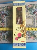 Dolls From Around The World China With Box Red Dress