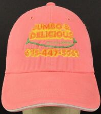 Jumbo & Delicious It's All Good Baseball Hat Cap and Adjustable Strap