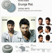 Gatsby Moving Rubber Multi Man Hair Style Wax Styling Japan Casual Style 80 g