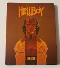 Hellboy (Steelbook)