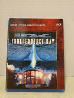 Independence Day (Blu-ray Disc, Digital HD) - NEW!!