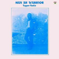 Tapper Zukie - Man Ah Warrior  NEW VINYL LP £10.99