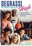 DEGRASSI HIGH - THE COMPLETE COLLECTION (DVD)