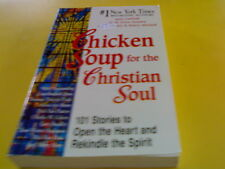 CHICKEN SOUP FOR THE CHRISTIAN'S SOUL (TP) H26
