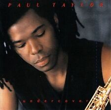 Undercover by Paul Taylor