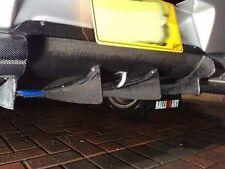 REXPEED Carbon Kansai style diffuser Mitsubishi Lancer EVO 7 8