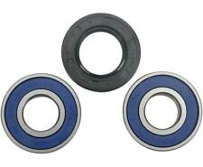 Moose Front Wheel Bearing Kit for Yamaha 1987-15 TW 200 Trailway A25-1038