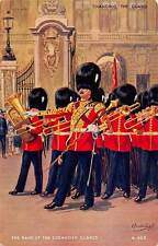 Buckingham Palace Changing The Guard The Band of the Grenadier Guards