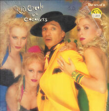 KID CREOLE AND LE NOIX DE COCO - THE Sex Of It - Columbia