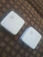 2 x Samsung Smart MOTION Sensors SmartThings SmartSense Original lights control