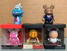 """Lot of 5 Disney 3"""" Vinylmation Nightmare Before Christmas, Chinese Zodiac + more"""