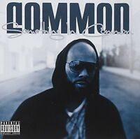 Common - Something In Common [CD]