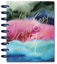 The Happy Planner Classic - 2020 - KINDNESS IS CONTAGIOUS - 12 Mo