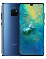 Huawei Mate 20 HMA-L09 - 128GB - Midnight Blue (Ohne Simlock) - Single SIM, 4GB RAM