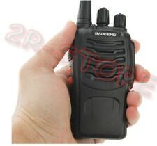 RICETRASMITTENTE VHF/UHF BAOFENG BF-888S TWO WAY RADIO WALKIE TALKIE