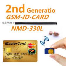 Edimaeg Real 4.5 W Gsm Id Box Card Nmd-330L with spy wireless earpiece
