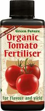 100ml - Green Future Organic Tomato Fertilizer -  Nutrients / Feed