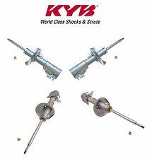 KYB 4 Struts Shocks Mazda Protege 01 02 03 - 333350 333351 333276 333277