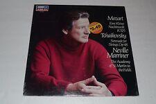 Mozart~Eine Kleine Nachtmusik~Tchaikovsky~Neville Marriner~FAST SHIPPING