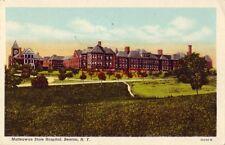 MATTEAWAN STATE HOSPITAL, BEACON, N.Y.