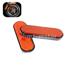 Front Low Fork Leg Reflector Cover For Victory Judge Hammer-S Hard-Ball Jackpot
