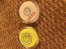 Ortofon Spirit Level Duplicate 40 mm Diameter