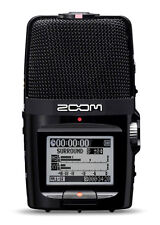 ZOOM H2n + SD CARD 2GB Omaggio!