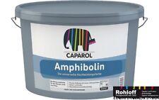 Caparol Amphibolin ELF 12.5 L Universal Fassadenfarbe weiss für Aussen & Innen