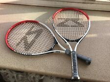 Mini Tennis Red Stage 21inch Racket