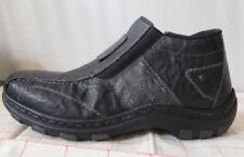 Rieker Gefütterte Herrenstiefel & -boots aus Kunstleder