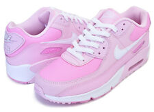 Nike Air Max 90 Shoes Kids Child Girls Womens Run Running Fashion Holiday Summer