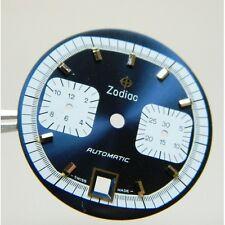 cadran Zodiac chrono matic
