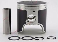 For Jet Ski YAMAHA GP1200R Piston Kit 47-407 66V-11635-00 0.25 +Piston Ring