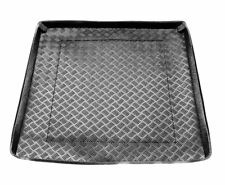 TAILORED PVC BOOT LINER MAT TRAY Mercedes W211 ESTATE T-Model 2003-2009 long ver