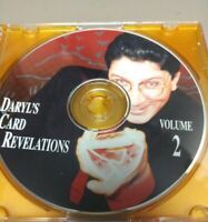 Daryl Card Revelations (Vol 2) by L&L Publishing DVD