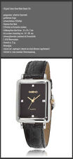 Elegante  Swiss Made Casino   Damen Uhr ,   ungetragen