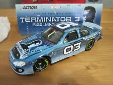 Action Terminator 3 Program Car 2003 Intrepid - Die cast 1:24 Limited Edition