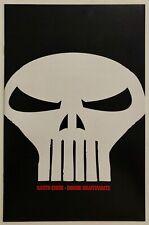 Punisher Kills The Marvel Universe #1 Variant 1st Print, NM/NM+, Garth Ennis