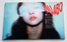 f(x) - NU ABO (1st Mini Album) CD+Photo Booklet+Photocard CD K-POP