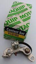 Seat Motaquip Contact Set Part No- VCS185 ALFA FIAT LANCIA SEAT