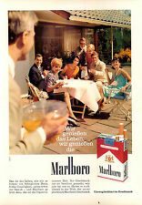 MARLBORO-CIGARETTES - 1963-iii - publicité-publicité-genuineadvertising-NL - Correspondance